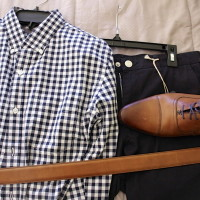 personal stylist for men