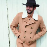wardrobe stylist for men