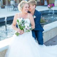 bridal stylist LGBTQ
