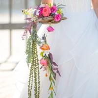 bridal stylist