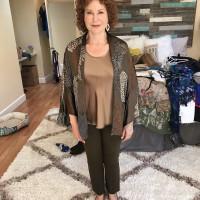 personal stylist for older women